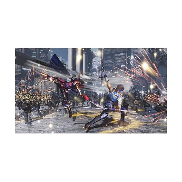 無双OROCHI3 - PS4の紹介画像10