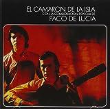 Camaron de la Isla Con la Colaboracion Especial de Paco de Lucia (Al Verte las Flores Lloran) 画像
