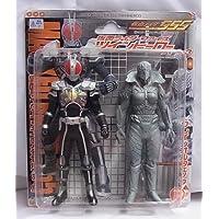 仮面ライダー555/ファイズ ツインヒーローソブビ パート3