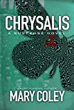 Chrysalis: A Race to Death (The Family Secret Series Book 4) (English Edition)