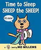Time to Sleep, Sheep the Sheep! (Cat the Cat Series)