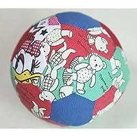 YChoice かわいい赤ちゃんのおもちゃ ギフト 赤ちゃん 可愛い サッカー ソフトハンドラトル 子供 赤ちゃん ファニー クローリングボール おもちゃギフト