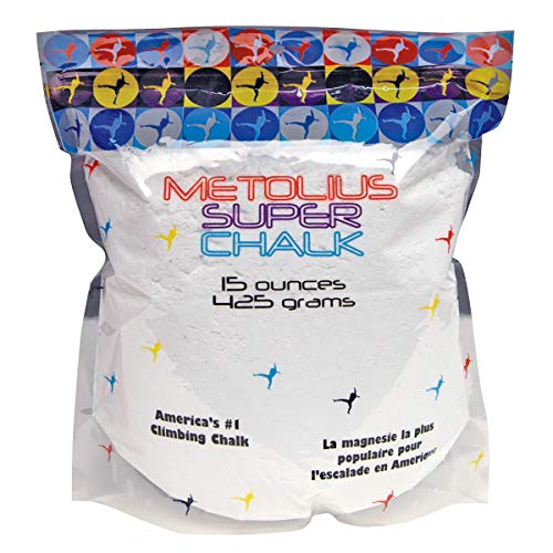 Metolius(メトリウス) スーパーチョーク 15oz ME15009