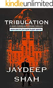 Tribulation (Cops Planet Book 1) (English Edition)