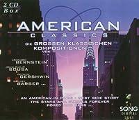 American Classics: Marriner / Stuttgart.rso