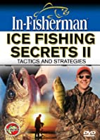 In-Fisherman Ice Fishing Secrets II DVD