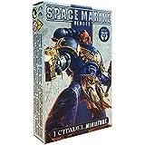 Warhammer 40K Space Marines Heroes Series 1 Blind Box Miniature (1 Figure)
