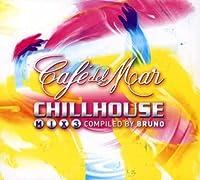 Cafe Del Mar - Chillhouse Mix Vol.3