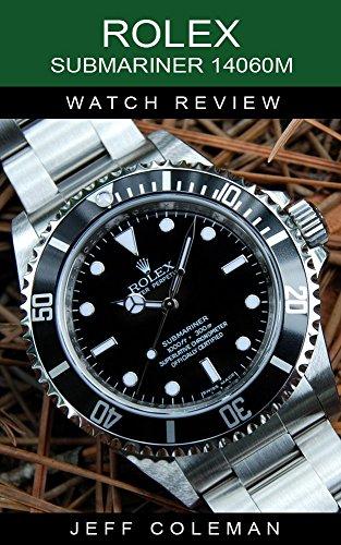 Rolex Submariner 14060M Watch ...