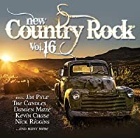 New Country Rock 16