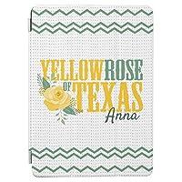 RECASOテキサス州 黄色バラ-ばら色を選抜して下さい iPad2/iPad3/iPad4 用 スマートカバー ケース ipad2 ケース アイパッド ipad3 ケース ipad4 三つ折り保護カバー TPUケース ソフトケース