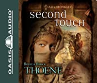 Second Touch (A.D. Chronicles)