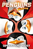 Penguins of Madagascar Vol 2 - Operation Heist