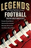 Legends: The Best Players, Games, and Teams in Football (Legends: Best Players, Games, & Teams) 画像