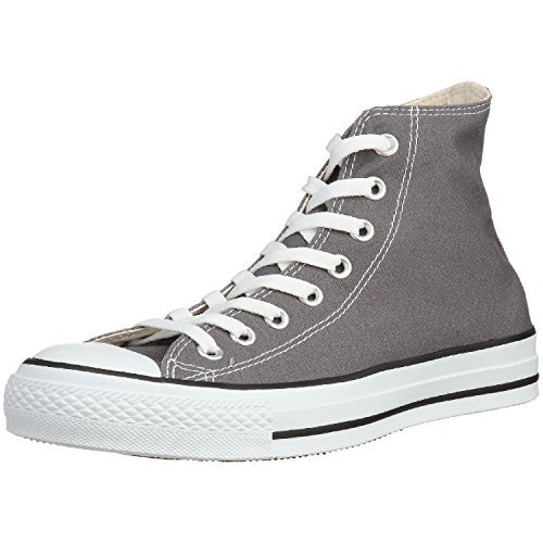 (コンバース) CONVERSE CANVAS ALL STAR HI CHARCOAL/チャコール...