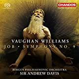 Williams: Job/Symphony No 9