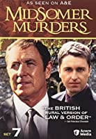 Midsomer Murders Club Set 7 [DVD] [Import]