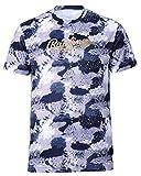 ローリングス(Rawlings) ワンナインTシャツ AST9S12 ホワイト/ブラック XO
