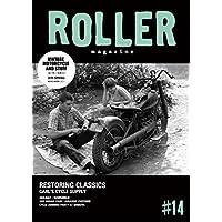 ROLLER MAGAZINE(ローラーマガジン)Vol.14 (NEKO MOOK)