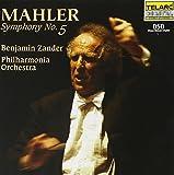 Mahler: Symphony No. 5 / Zander, Philharmonia Orchestra