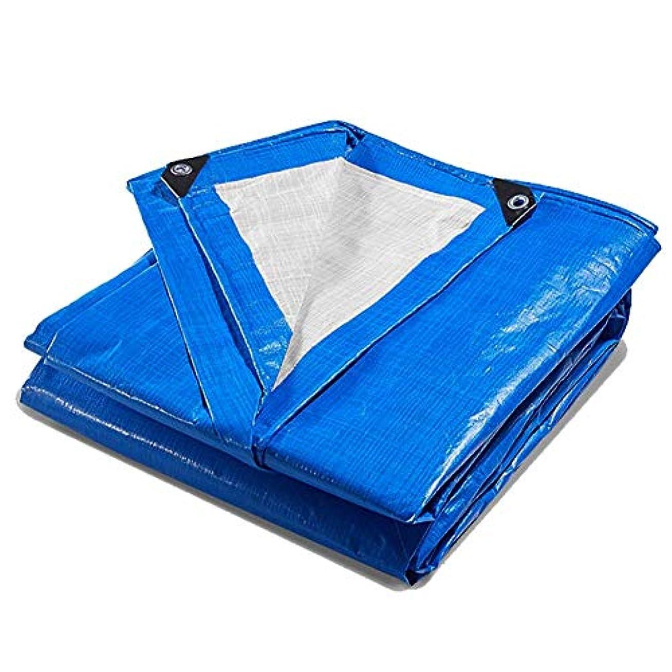 防衛容器広告主Lixingmingqi 屋外のテント防水防水シートの豪雨の防水シートのテントのステッチの日除けの日除けの布