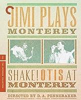 Plays Monterey & Shake Otis at Monterey / [Blu-ray] [Import]
