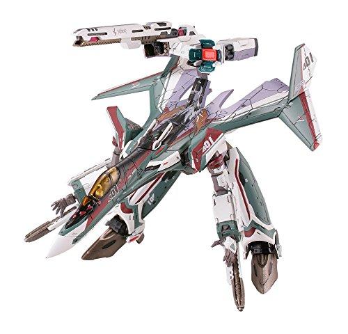1/144 マクロスモデラーズ 技MIX 技MCR20 VF-31S2 ジークフリード アラド メルダース機 2モードセット 彩色済み プラモデル 280040