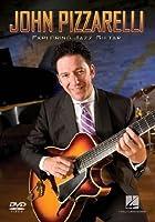 John Pizzarelli: Exploring Jazz Guitar [DVD]
