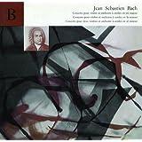 Violin Concertos Cyroulnik / Auriacombe