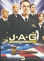Jag: Fifth Season [DVD]
