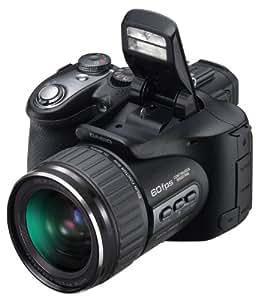 CASIO デジタルカメラ EXILIM (エクシリム) PRO EX-F1 ブラック EX-F1BK