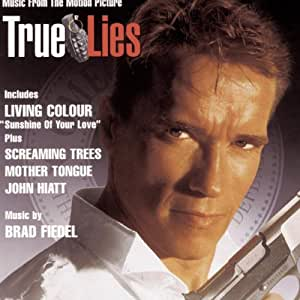 True Lies: Music From The Motion Picture