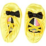Rubie's Toddler Emma Wiggle Slippers,Toddler