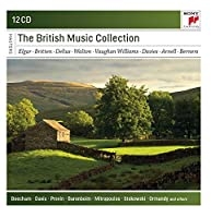 British Music Collection by VARIOUS ARTISTS (2013-10-22)