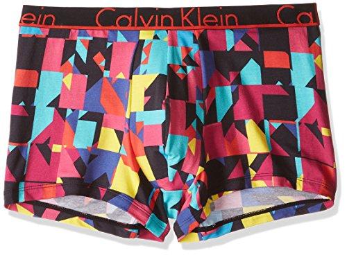 (カルバン・クライン) CALVIN KLEIN CALVIN KLEIN ID ボクサーパンツ NU8638 S CASE PRINT WILD