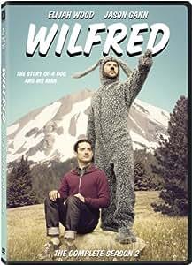 Wilfred: Season 2 [DVD] [Import]