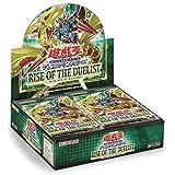 遊戯王OCG デュエルモンスターズ RISE OF THE DUELIST BOX(初回生産限定版)