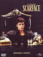 Scarface (1983) (SE) (2 Dvd) [Italian Edition]