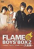 FLAME - BOYS'BOX2~大追跡~ [DVD]