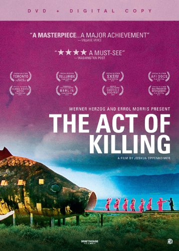 Act of Killing [DVD] [Import]