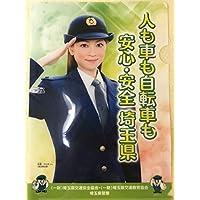 吉澤ひとみ クリアファイル