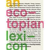 An Ecotopian Lexicon