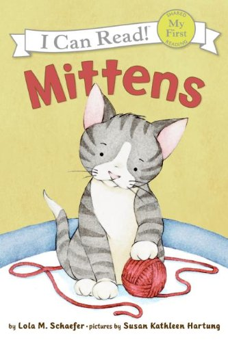 Mittens (My First I Can Read)の詳細を見る