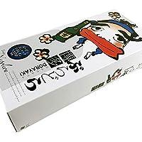 【 左衛門 】 博多ぶらどら ( 10個入 ) × 2箱 ( 冷凍 )