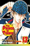 The Prince of Tennis volume 13