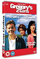 Gregory's Two Girls [DVD]