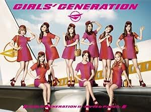 GIRLS' GENERATION II ~Girls & Peace~(豪華初回限定盤)(CD+DVD+グッズ)