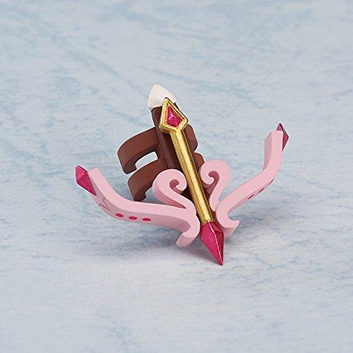 ねんどろいど マギアレコード 魔法少女まどか☆マギカ外伝 環いろは ノンスケール ABS&PVC製 塗装済み可動フィギュア