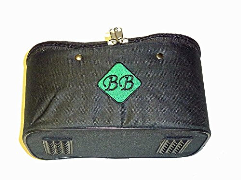 クラウングリーン/フラットグリーン2ボールデュアルBowlsバッグ