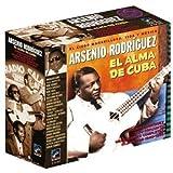 Alma De Cuba-Complete Rec. 40-5